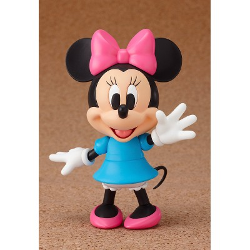 Disney - Nendoroid Collection - Minnie