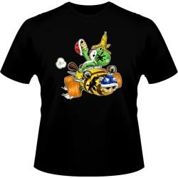 Hiei - figurine - Yu Yu Hakusho PVC