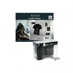 Mug + T-shirt Assassin's Creed Revelations - L *