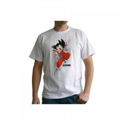 T-shirt Goku - Dragon Ball - S