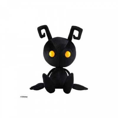 Shadow (ombre) - Kingdom Hearts - Play Arts Stuffed (peluche)