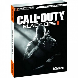 Guide Call of Duty - Black Ops II