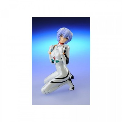 Rei Ayanami - Plug Suit Ver. - Evangelion