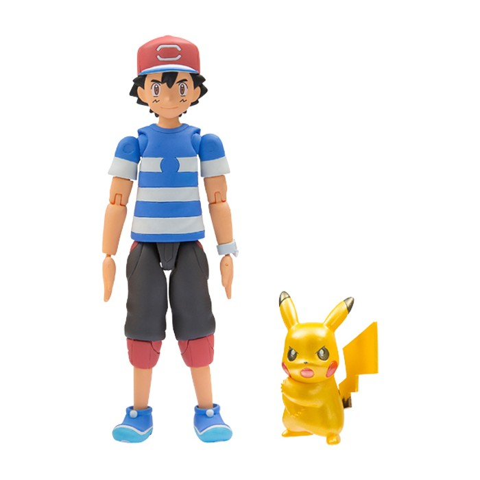 Pokemon - Action Figure