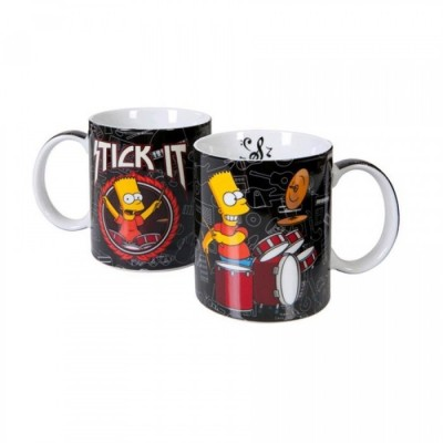 The Simpsons - Mug cup