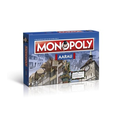 Monopoly - Aarau (DE)