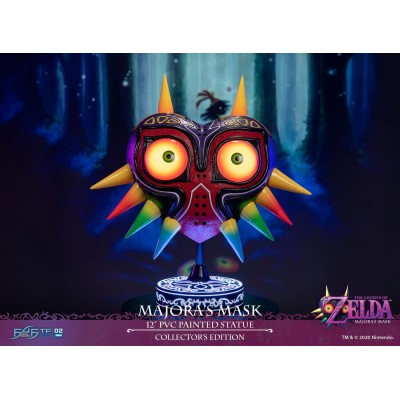 Majora's Mask - PVC F4F - Zelda Majora's Mask - Collector Edition