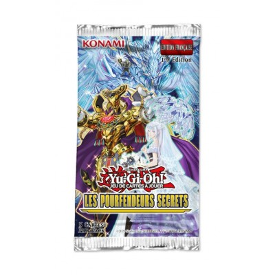 JCC - Booster sous blister - Les Pourfendeurs Secrets - Yu-Gi-Oh! x20 (FR)