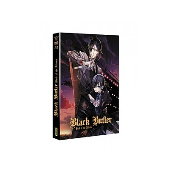 Black Butler - The Book of Atlantic - Edition Combo DVD + BR + Livret - VOSTFR +VF