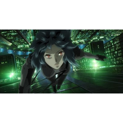Ghost in the Shell - Stand Alone Complex - Individual Eleven (OAV) - DVD - VOSTFR + VF