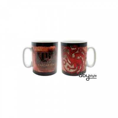 Game of Thrones - Mug cup