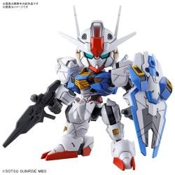 SD - Gundam - GF13-017NJII
