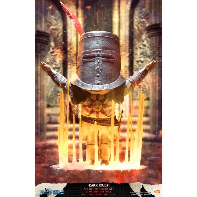 Solaire of Astoria SD - Dark Souls - F4F - Exclusive Edition