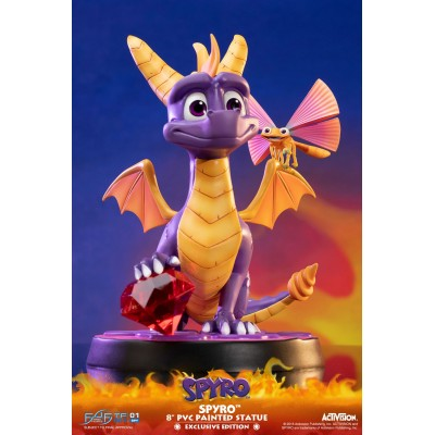 Spyro the Dragon - F4F - Collector Edition