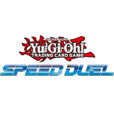 JCC - Coffret Speed Duel Box - Yu-Gi-Oh! FR