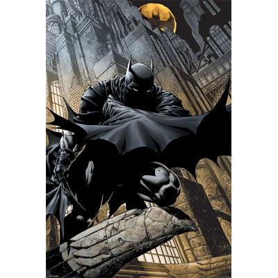 Maxi Poster - Night Watch - Batman