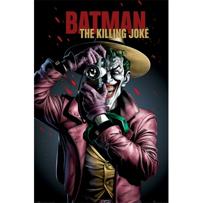 Maxi Poster - The Killing Joke - Batman