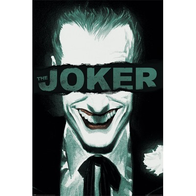 Maxi Poster - Put on a Happy Face - The Joker - Batman
