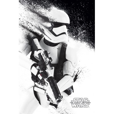 Maxi Poster - Stormtrooper Paint - Star Wars