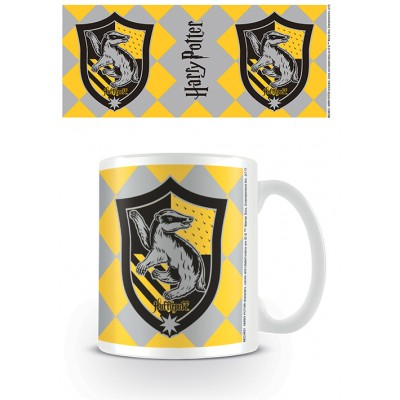 Mug - Poufsouffle - Harry Potter