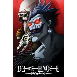 Maxi Poster - Shinigami - Death Note