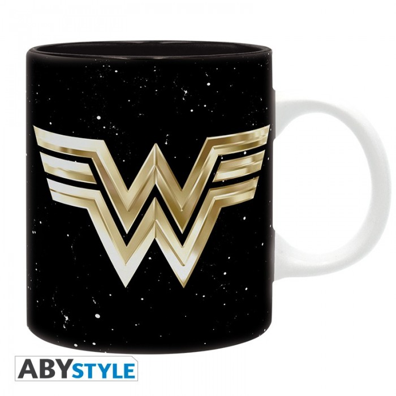 Wonder Woman - Mug cup - Wonder Woman 84