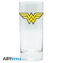 Verre - Wonder Woman - Wonder Woman