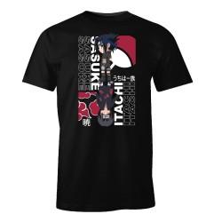 T-shirt Beetlejuice - Logo - L Homme