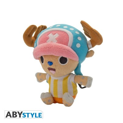 Peluche - Chopper New World - One Piece