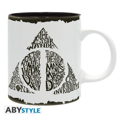 Harry Potter - Mug cup - Deathly Hallows