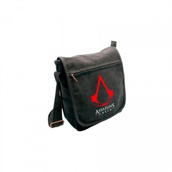 Sac besace - Assassin's Creed - Logo