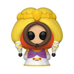 Princess Kenny - South Park (28) - Pop Animation