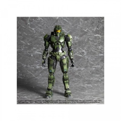 Master Chief - Halo - Play Arts
