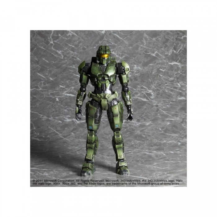 Halo - Action Figure
