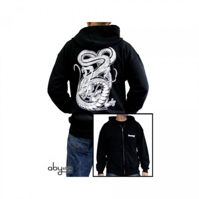 Sweat Shenron - Dragon Ball Z (Noir et Blanc)  - L