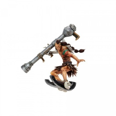 Sculpture Arts - One Piece - Collection 7 - Wiper