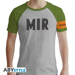 Dragon Ball - T-shirt - C17 Ranger - M - M Homme