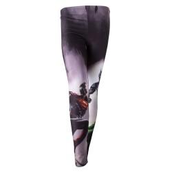 Asuka Langley - Q Plug Suit Ver. - Evangelion PVC