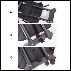 Back to the Future - Mug cup - Delorean