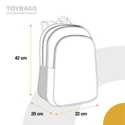 Mug - Retour vers le Futur - 1.21 GW - Subli