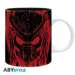 Mug - Predator - Predator rouge - Subli