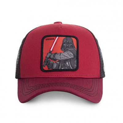 Casquette Trucker - Star Wars - Vador