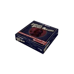 Escape Game - Sherlock Holmes