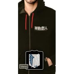 T-Shirt Blizzard - Major Geeks Geek Power - L