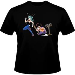 T-shirt One Piece - Trafalgar Law - XL