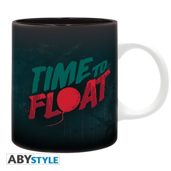 Mug - ÇA - Time to Float - Subli
