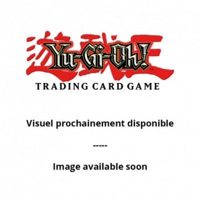 "JCC - Box ""Ghosts from the Past"" - Yu-Gi-Oh! DE"