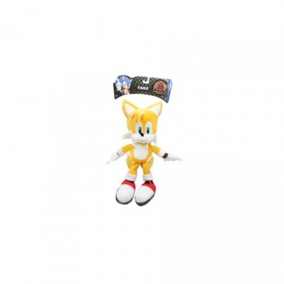 Tails - Grand - Sonic