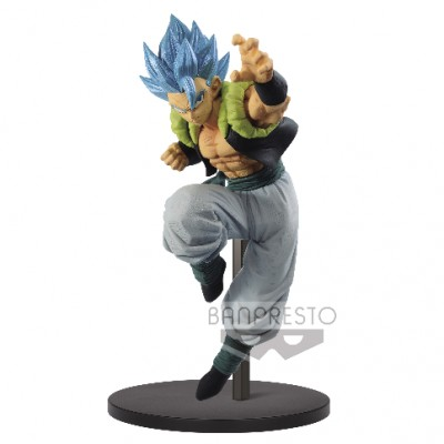 Super Saiyan God Gogeta - Dragon Ball Super - Fes - vol.13