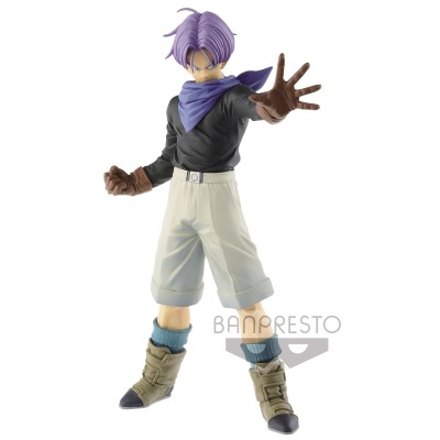Trunks - Dragon Ball GT - Ultimate Soldiers